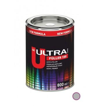 Gruntas FÜLLER 100 grey 0.8L