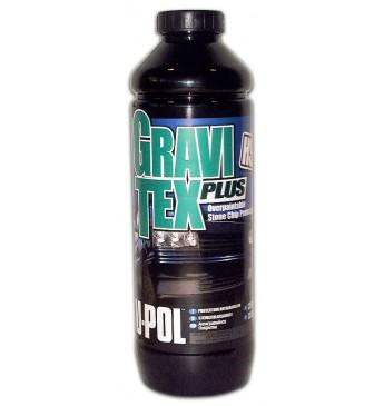 Apsauginė danga GRAVITEX juoda 1 l 1 vnt.