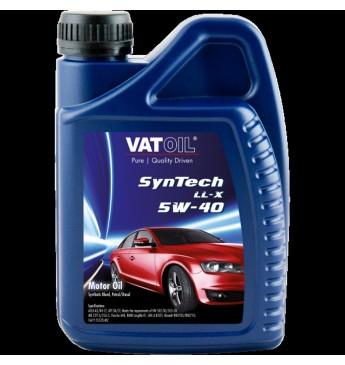 VatOil SynTech LL-X 5W-40 1 l API SN/CF | 50034