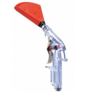 Apipūtimo pistoletas plokščiu antgaliu WALCOM
