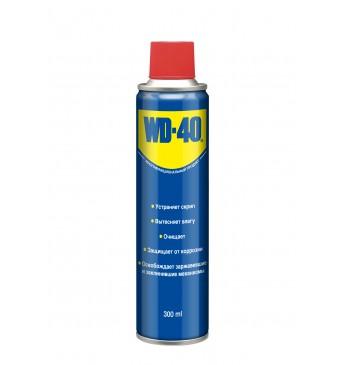 Universali priemonė WD-40, 300 ml, 1 vnt.