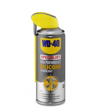 WD-40 SILICONE 400 ml, 1 vnt.