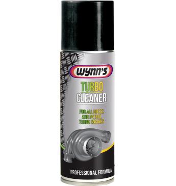 Benzino ir dyzelino turbinų valiklis 200 ml. Wynn's W28679