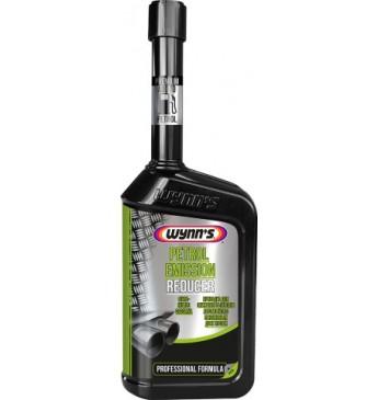 Benzino sistemos valiklis WYNN'S PRO Petrol Emission Reducer 0.5 l