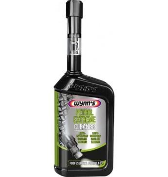 Benzino sistemos valiklis WYNN'S® PRO Petrol Extreme Cleaner, 500 ml