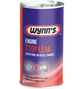 Alyvos priedas stabdantis nuotėkas WYNN'S® 325 ml