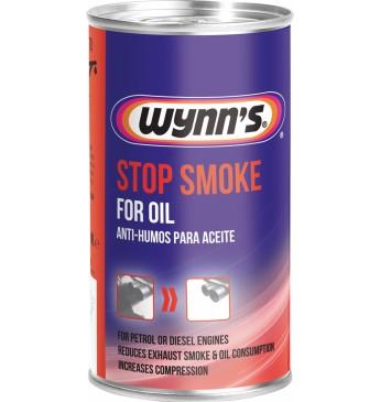 Priedas sumažinantis dūmingumą WYNN'S® 350 ml