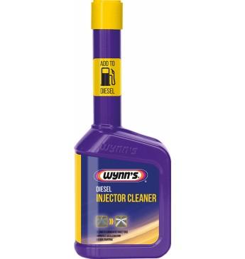 Dyzelino purkštukų valiklis WYNN'S® 325 ml