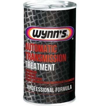 Priedas automatinei transmisijai WYNN'S 325 ml