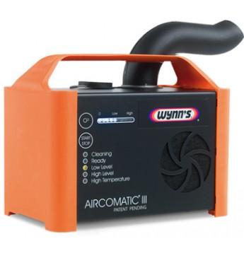 Aparatas Aircomatic III PCS kondicionierių valymui WYNN'S