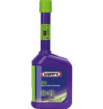 Benzino sistemos valiklis WYNN'S® 3xA 325 ml