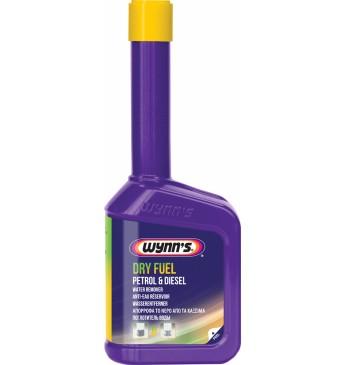 Kuro priedas absorbuojantis drėgmę WYNN'S, 325 ml