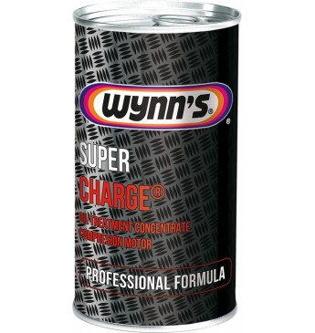 Tepalo priedas WYNN'S® Super Charge 325 ml