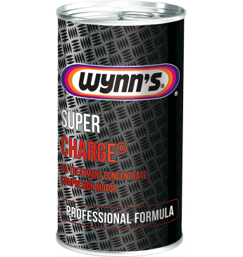 Tepalo priedas Super Charge 325 ml. Wynn's W74944