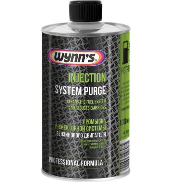 Benzino įpurškimo sistemos valiklis 1 l pro Wynn's W76695