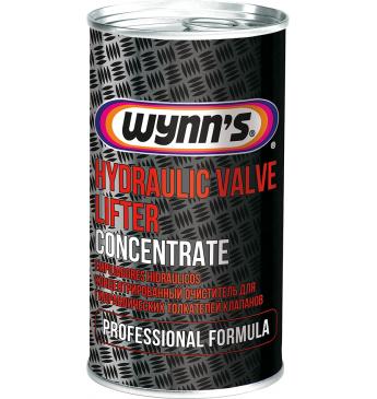 Hidro pakėliklių valiklis 325 ml. Wynn's W76844
