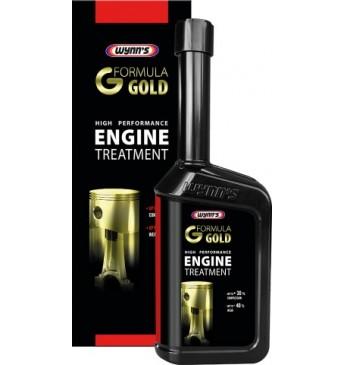 Priemonė variklio apsaugai WYNN'S® FORMULA GOLD 0.5 l